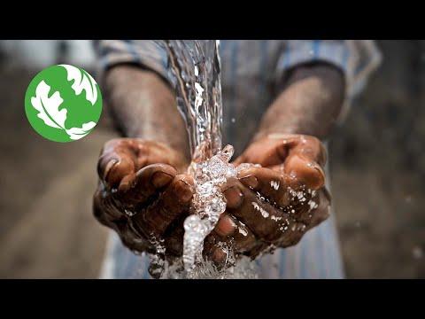Creating the Eco Mosque: Kenya McKnight Ahad
