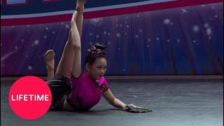 "Dance Moms: Jade's Solo - ""Far East"" (Season 4)   Lifetime"