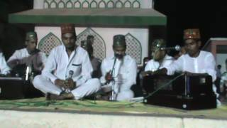 B.M.B saaz film and music qwali group