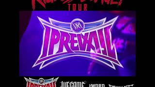 I Prevail's Rage on The Stage Tour w/ We Came As Romans & more December 1 at The Cotillion