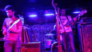 Viet Cong - Throw It Away (Live at The Legendary Horseshoe Tavern)