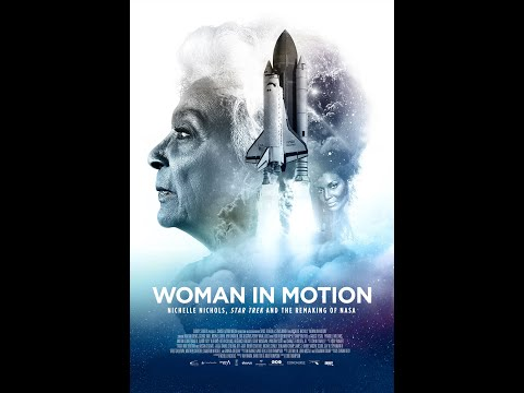 WOMAN IN MOTION Official Trailer