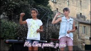 CHANSON LSF - JE VOLE
