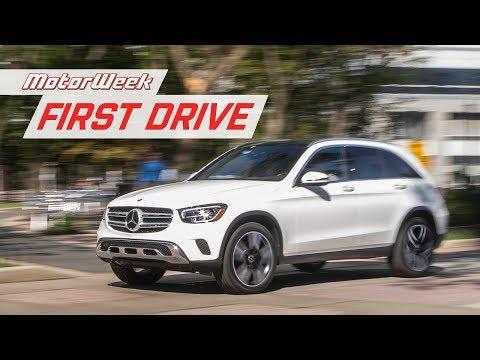 2020 Mercedes-Benz GLC | MotorWeek First Drive