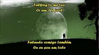 Bruno Mars - Talking To The Moon (HD) - (com letra em inglês e tradução PT-BR) - By Fábio
