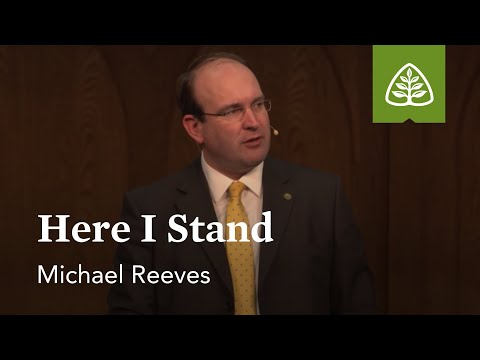 Michael Reeves: Here I Stand
