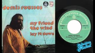 Demis Roussos - Lay it down (1973)