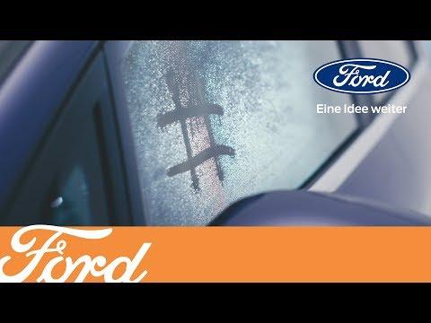 So sorgen Sie wieder für klare Sicht | Ford Austria
