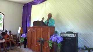 Diácono Abiude Alves na CBPC em 22 05 2011
