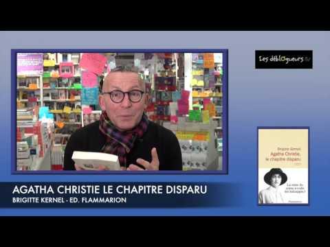 Vid�o de Agatha Christie