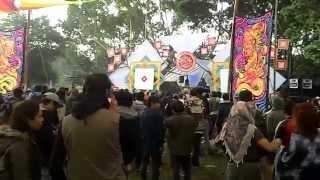 RITUAL FESTIVAL 2015 / BABA YAGA LIVE