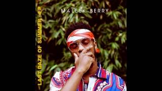 Maleek berry   Eko Miami ft  Geko
