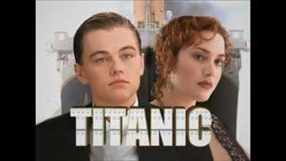 (Chamada) TITANIC - Cine Record Especial 30/05/2013