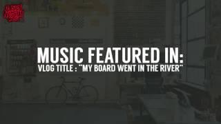 Joakim Karud - I Feel The Heat [MY BOARD WENT IN THE RIVER]