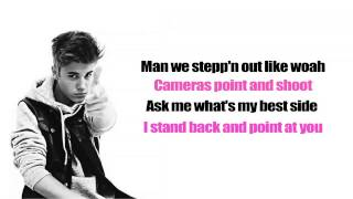 AS LONG AS YOU LOVE ME   Justin Bieber Lyrics