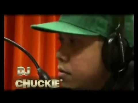 Dj Chuckie en Nicaragua │ 2 Junio 2012
