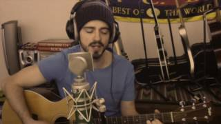 """Rafael Serrat """"Rooster"""" by Alice in Chains (Cover)"""