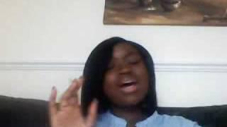 missv222 singing Fantasia Free Yourself