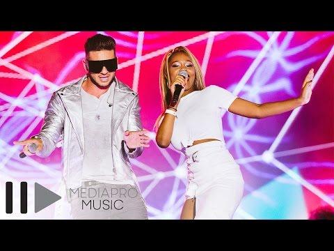 Rita feat Dorian Popa - Ma ai la suflet