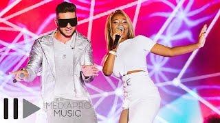Rita feat Dorian Popa - Ma ai la suflet (Official Audio)