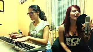 Andrijana & Marija - You Raise Me up (live cover)