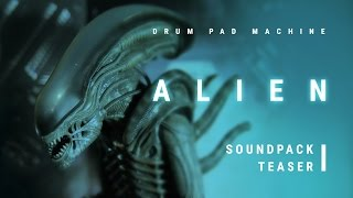 Alien: Covenant | Sound Pack TEASER (May 2017)