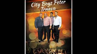 City Boys Peter Trnava - Naužar man