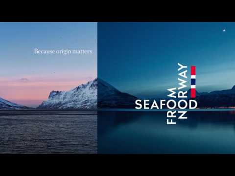 Seafood from Norway - new Country of Origin mark