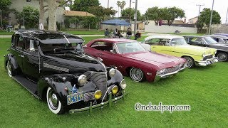 Kustom Oldies Harbor Area Spring Fest 2019