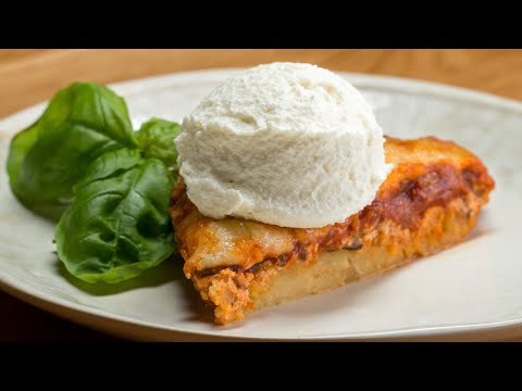 Spaghetti Pie ? Tasty Recipes