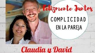 Complicidad en la pareja