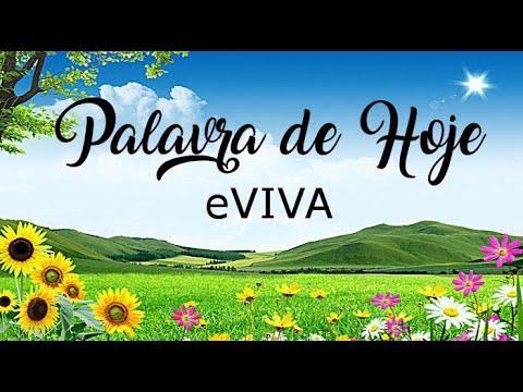 PALAVRA DE HOJE 26 DE JANEIRO eVIVA MENSAGEM MOTIVACIONAL PARA REFLEXÃO DE VIDA - BOM DIA!