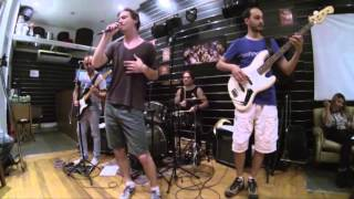 18 n' Life Skid Row (cover by Rockin' Motion) with lyrics and translation