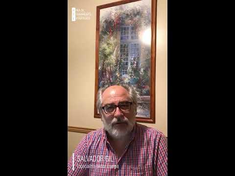 Salvador Gil - Sustentabilidad y eficiencia energética para Viviendas sociales y Ciudades inclusivas