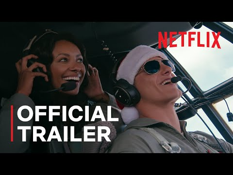Operation Christmas Drop | Official Trailer | Netflix