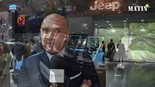 """Monaco Francesco : """"FCA Maroc a tout ce qu'il faut pour réussir"""""""
