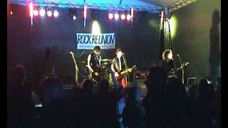 Rock Reunion - All The Things I Hate ( live Klenovec )