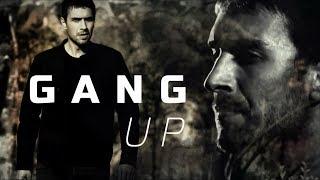 Tahir Kaleli | Gang Up