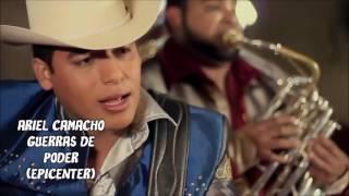 Ariel Camacho Guerras de Poder (Video Oficial EPICENTER) BASS BOOSTED