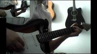 Grammatik - Pamiętam - Guitar Cover