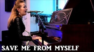 Christina Aguilera - Save me from myself (LIVE Piano Cover)