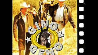 Gino e Geno - Vazei Na Braquiara (2000)