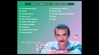 Cavit Karabey - Kara Kaş Gözlerin Elmas