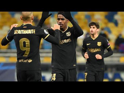 El Larguero EN VIVO: Análisis del Dinamo de Kiev vs Barcelona de Champions  [24/11/2020]