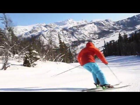 Hemsedal recap winter season  15/16