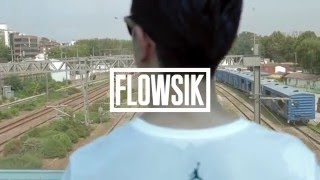 "FLOWSIK Freestyle MV: ""Big L '98 Freestyle"" by Big L"