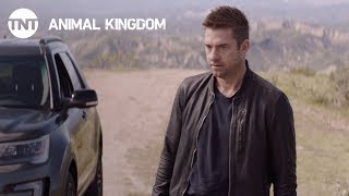 Animal Kingdom: Dig - Season 2, Ep. 7 [INSIDE THE EPISODE] | TNT