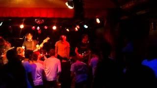 Breakdown Of Sanity - We Are The Wall live @ Merkker, Baden 10.12.2011