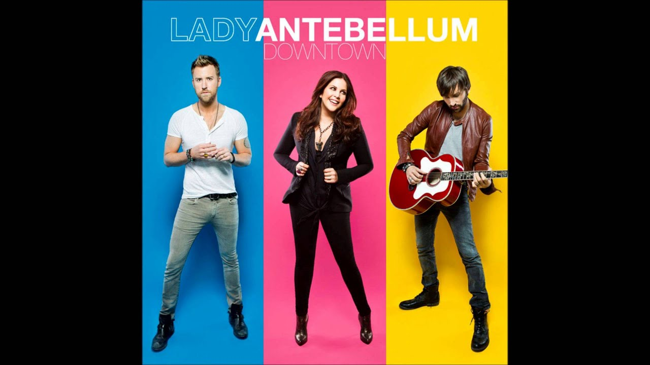 Ticketcity Lady Antebellum Tour 2018 Tickets