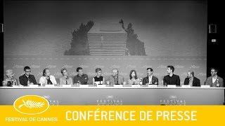 ELLE - Press Conference -  EV - Cannes 2016 width=